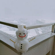 snowman on sunday